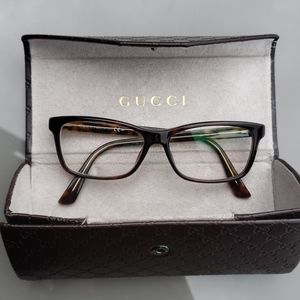 authetic gucci glasses